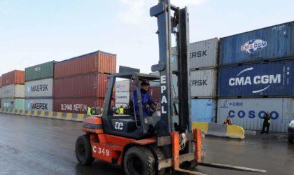 Le ministère du Commerce en charge de la délivrance des licences d'importation