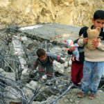 enfants palestiniens poison