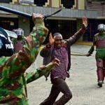 Kenya élections