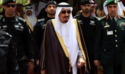 Les Al-Saoud responsables de l'assassinat du prince Talal en Algérie