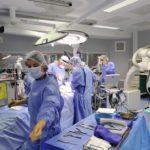hôpitaux français médecins algériens