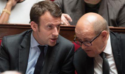 Les Français invités à ne pas se rendre en Algérie: le jeu trouble de Paris