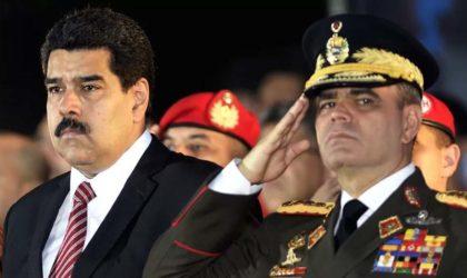 Le Venezuela s'attend à un accroissement d'actions terroristes planifiées à l'étranger
