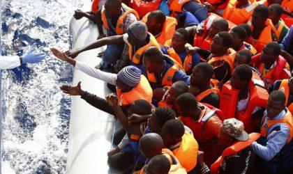 Immigration clandestine : Macron en quête de gendarmes en Afrique