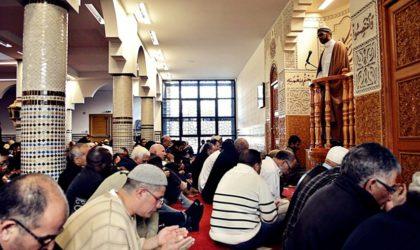 Le ministère de l'Intérieur prend des mesures pour la sécurité des imams