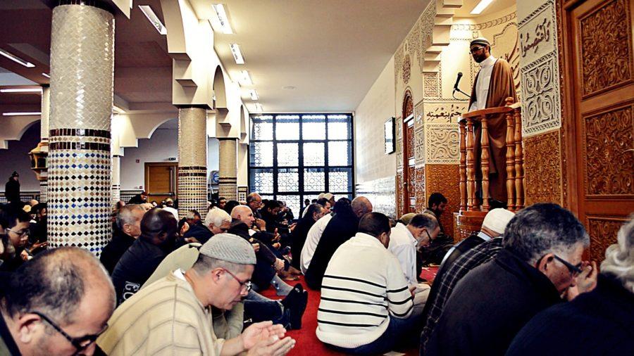 le minist re de l 39 int rieur prend des mesures pour la s curit des imams alg rie patriotique. Black Bedroom Furniture Sets. Home Design Ideas