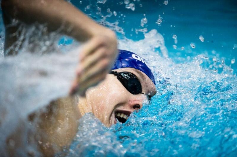 Algériens natation
