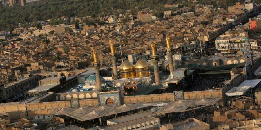 Bagdad Messahel