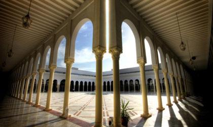 Alger: premièrerencontre internationale d'art contemporain en octobre