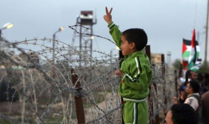 Ari Chavat au Haaretz: «La fin d'Israël est proche…»
