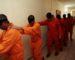 Libération de deux Algériens détenus en Irak
