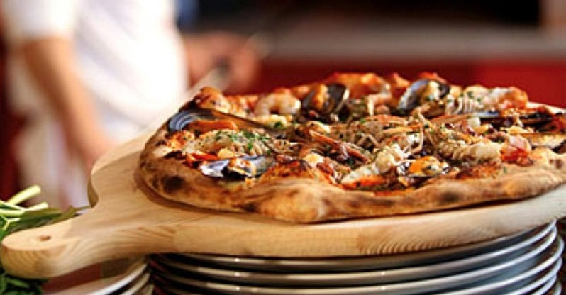 championnat de pizza