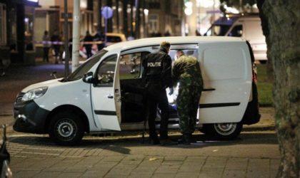 Ce que l'on sait sur le lien entre l'incident de Rotterdam et les attentats de Barcelone