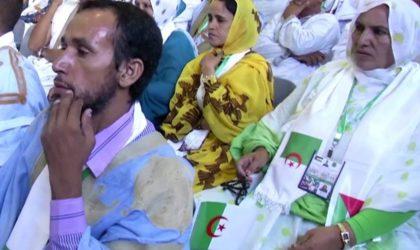 Un militant sahraoui des droits de l'Homme arrêté par la police marocaine