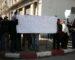 Djelfa : des manifestations contre les factures d'eau et d'électricité