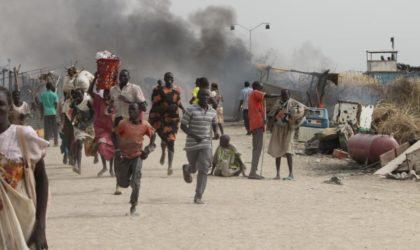 Soudan du Sud : un journaliste américain tué dans des combats
