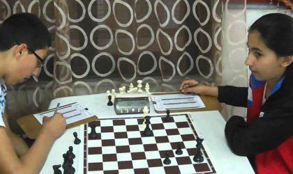 Echecs/Division une: début des épreuves du championnat national par équipes à Oran