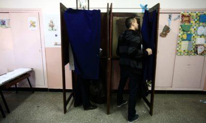 Elections locales: expiration dimanche à minuit des délais de dépôt des listes de candidatures