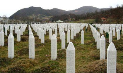 Guerre de Bosnie : découverte de deux charniers