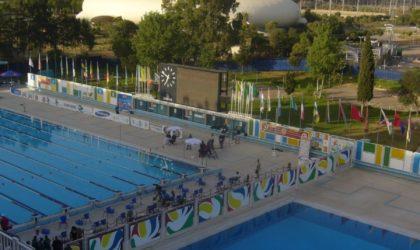 Piscine du 5-Juillet : les nageurs d'élite privés d'entraînement
