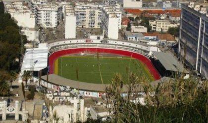 Ligue 1 Mobilis (3e journée): CRB-MCA le 12 septembre au 20-Août