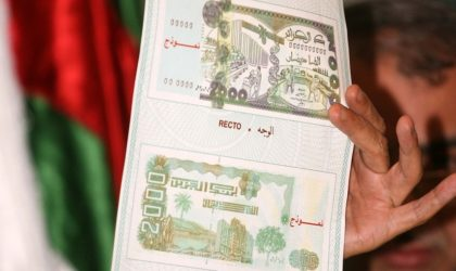 L'Algérie renonce au financement non conventionnel
