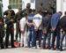 Médéa: arrestation d'éléments de soutien aux terroristes et de trafiquants de véhicules