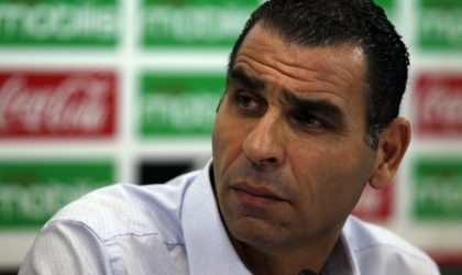 Zetchi décide de ne pas briguer un deuxième mandat à la tête de la FAF