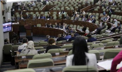 Plan d'action du gouvernement : les groupes parlementaires s'expriment