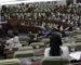 APN : révision du règlement intérieur «pour s'adapter à la Constitution»