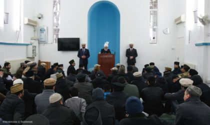 Ahmadisme : quand l'ONG américaine HRW s'attaque à Ouyahia
