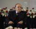 Bouteflika appelle à dépasser les clivages politiques pour faire face à la crise