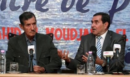 Zouba: «Nécessité de diminuer la dépendance aux joueurs évoluant dans les championnats étrangers»