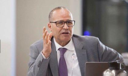 Bouazgui: «Les producteurs et distributeurs de lait doivent respecter les cahiers des charges»