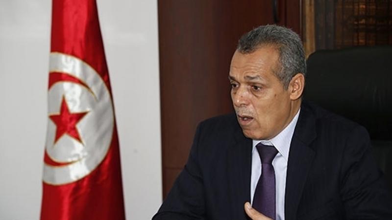ambassadeur tunisie en algérie