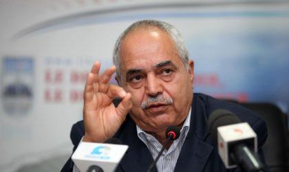 Benbitour: «Les Algériens doivent se préparer à une inflation à quatre chiffres»