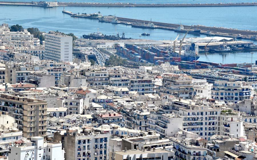 Algérie ciminalité