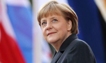 Fin de mandat : Angela Merkel prévoit de quitter la vie politique