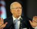 Attentat-suicide au centre de Tunis : Béji Caïd Essebsi pris de panique