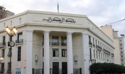 Algérie: 103 milliards de dollars de réserves de change à fin août