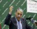 Benflis : «Nous sommes face à un délitement institutionnel sans précédent»