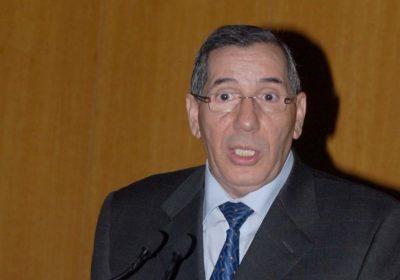 Gaïd Salah malmène Boukrouh à travers un éditorial de la revue de l'ANP