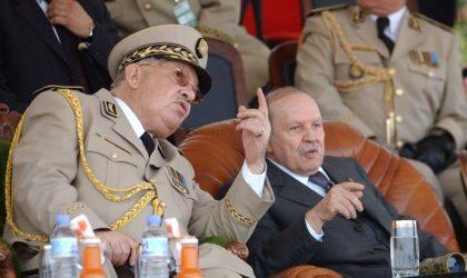 L'Algérie entre succession dynastique et transition démocratique