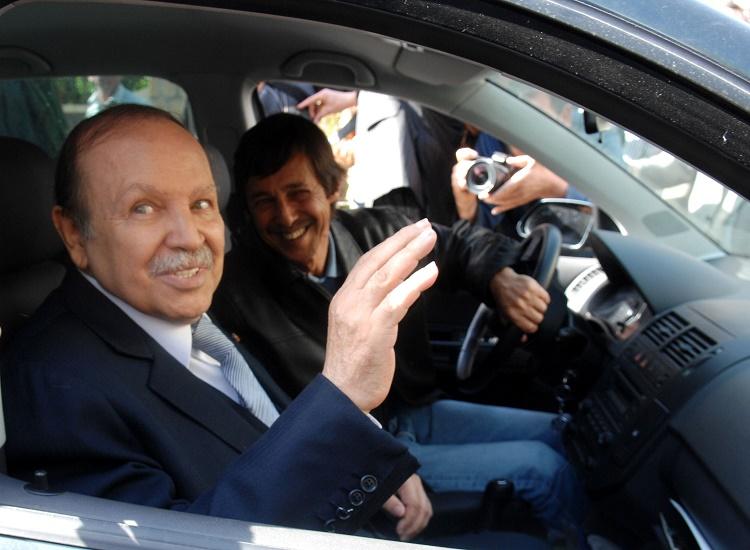 les Bouteflika