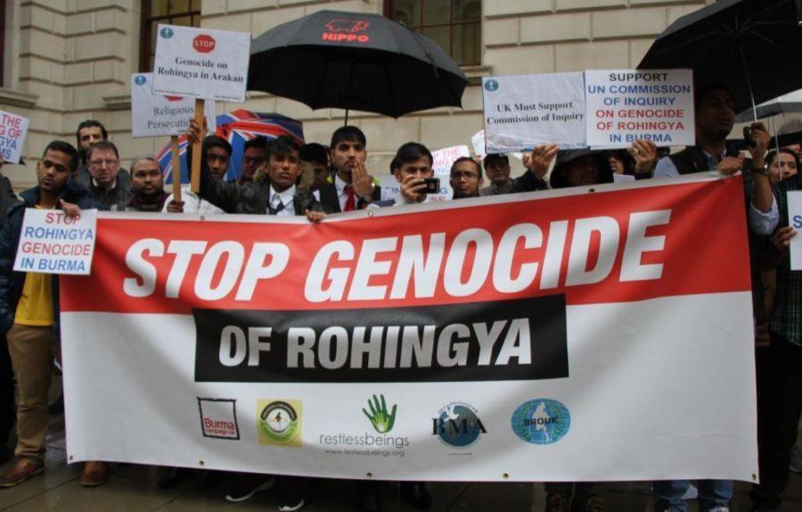 ONU Rohingyas