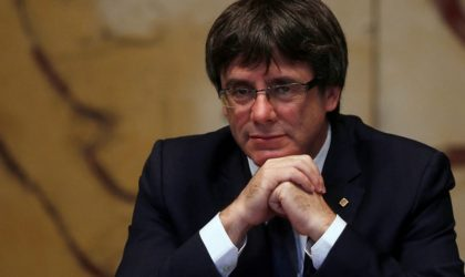 Autodétermination de la Catalogne : Puigdemont propose un deal à Madrid