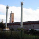 Complexe sidérurgique Sider El-Hadjar Annaba