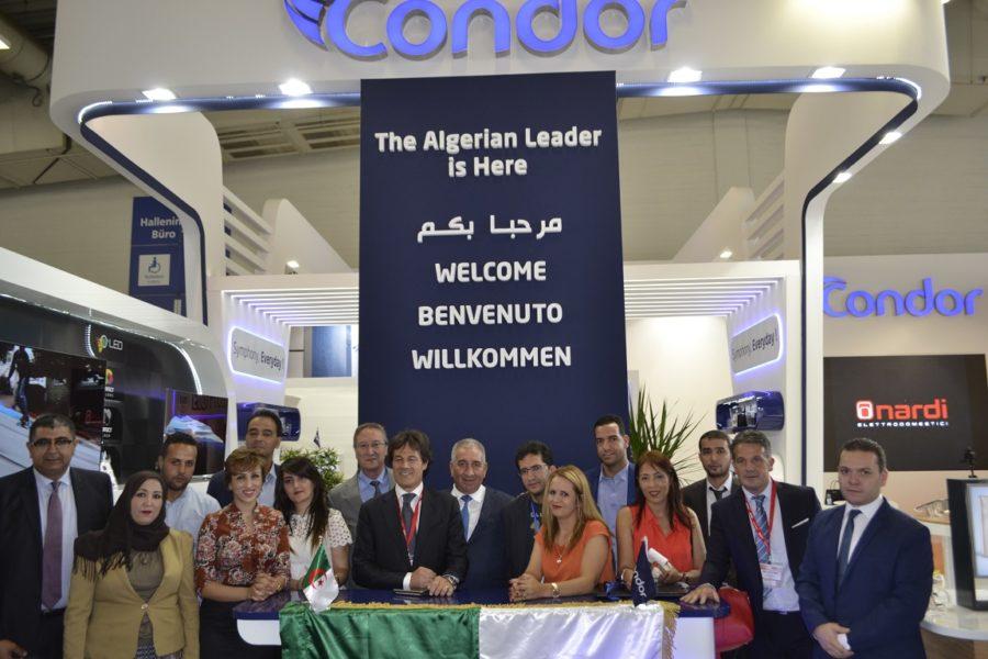 Condor Electronics