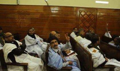 Mohammed VI prive les prisonniers de Gdeim Izik de leurs familles
