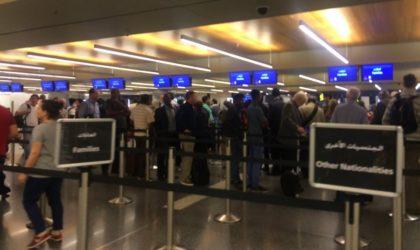 Le Qatar assouplit les mesures d'octroi de visas aux Algériens